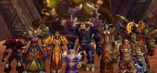 DDoS - Le MMORPG de Blizzard: World of Warcraft Classic a réuni plus d'un million de personnes sur Twitch.