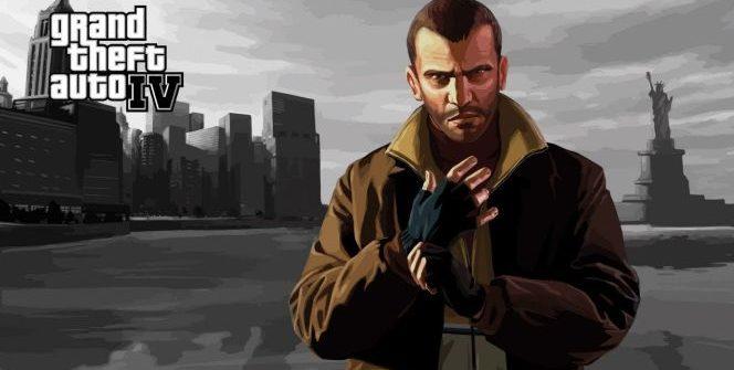 GTA IV: l'Édition Complète - Rockstar Games et Take-Two n'ont pas expliqué officiellement pourquoi Grand Theft Auto IV, lancé en 2008 sur PlayStation 3. Xbox 360 et PC, n'est plus vendu sur la vitrine numérique de Valve.