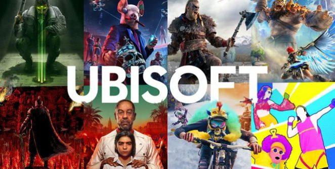 Ubisoft a publié un article de blog détaillé, où ils ont expliqué comment leurs jeux seront meilleurs sur les consoles de nouvelle génération.